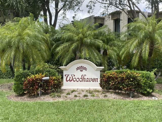 6548 Spring Bottom Way #221, Boca Raton, FL 33433 (#RX-10739574) :: IvaniaHomes | Keller Williams Reserve Palm Beach