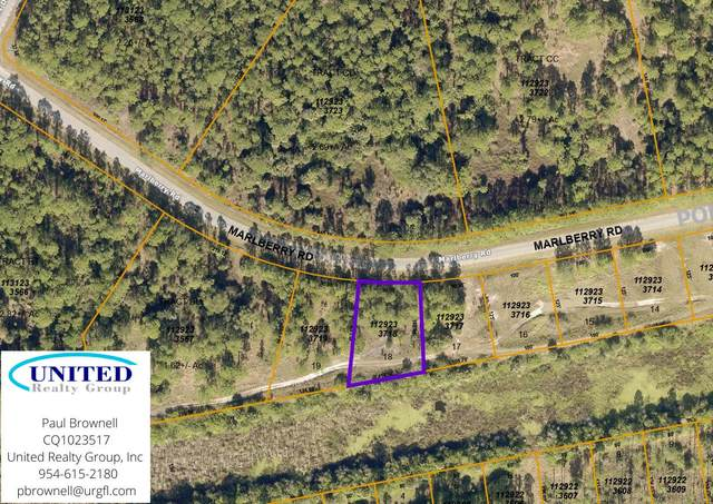 00 Marlberry Road, North Port, FL 34288 (MLS #RX-10739591) :: Castelli Real Estate Services