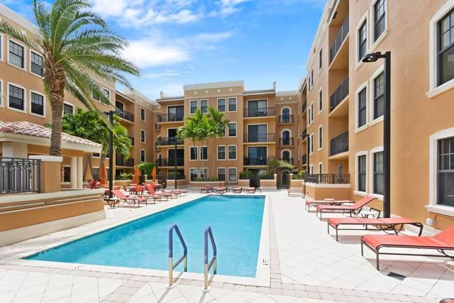 511 Lucerne Avenue #602, Lake Worth Beach, FL 33460 (#RX-10739624) :: IvaniaHomes   Keller Williams Reserve Palm Beach