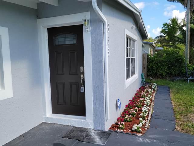 865 Balfrey Drive S, West Palm Beach, FL 33413 (#RX-10739648) :: Baron Real Estate