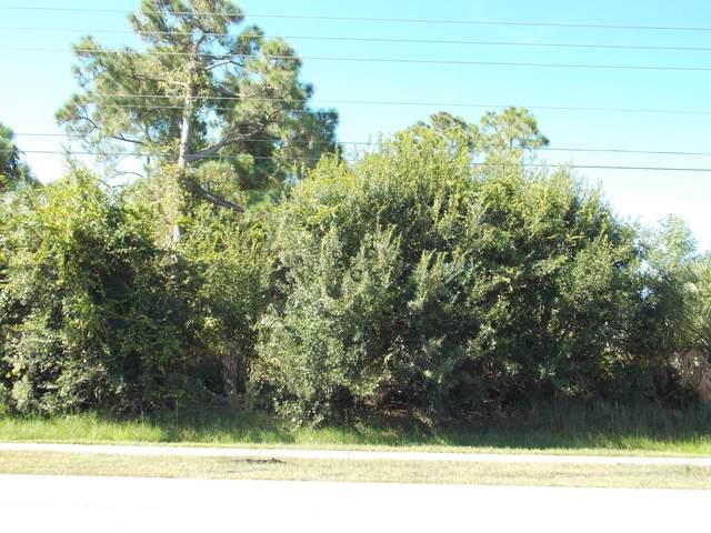 2011 SW Del Rio Boulevard, Port Saint Lucie, FL 34953 (MLS #RX-10739706) :: Castelli Real Estate Services