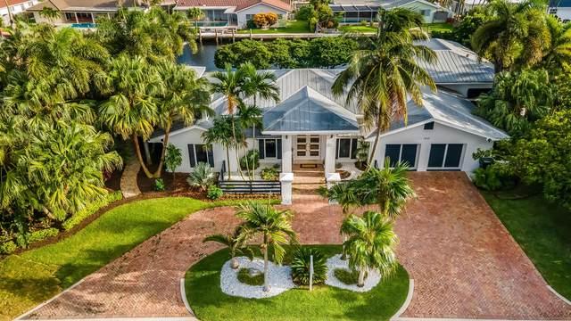 820 Forsyth Street, Boca Raton, FL 33487 (#RX-10739707) :: The Reynolds Team | Compass
