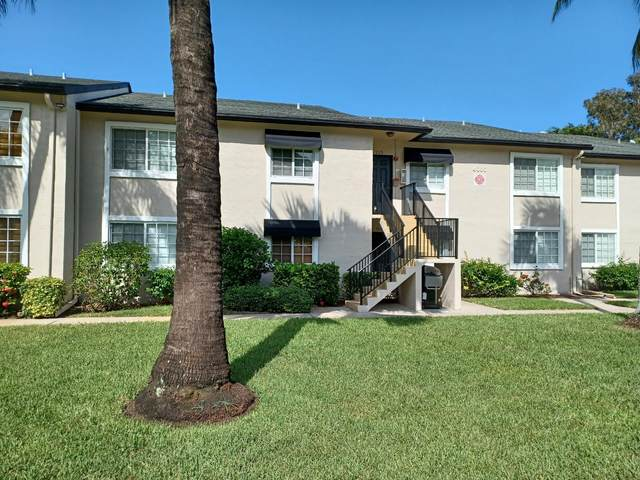 4000 Crystal Lake Drive #111, Pompano Beach, FL 33064 (#RX-10739749) :: Heather Towe   Keller Williams Jupiter