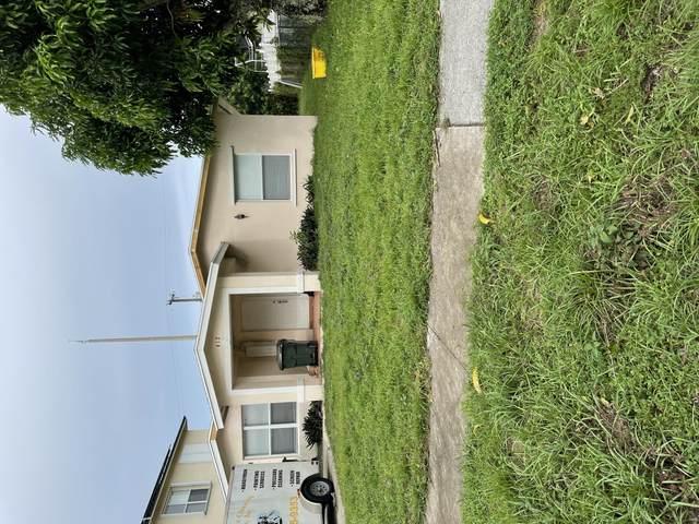 412 Broward Avenue, Greenacres, FL 33463 (#RX-10739985) :: Heather Towe   Keller Williams Jupiter