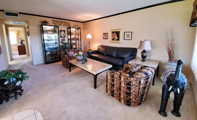 332 Preston H ., Boca Raton, FL 33434 (#RX-10740055) :: Heather Towe | Keller Williams Jupiter