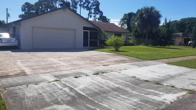 3020 Broward Avenue, Greenacres, FL 33463 (#RX-10740083) :: Baron Real Estate