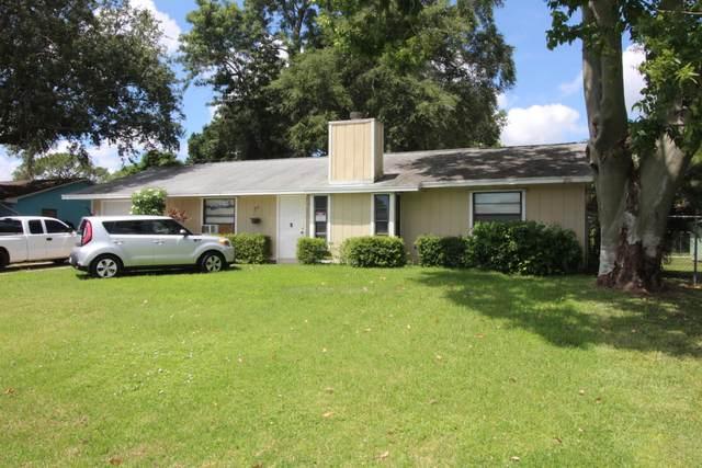 366 NW Byron Street, Port Saint Lucie, FL 34983 (MLS #RX-10740103) :: Castelli Real Estate Services