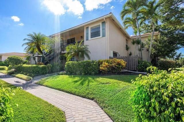 12 Southport Lane C, Boynton Beach, FL 33436 (#RX-10740155) :: Heather Towe | Keller Williams Jupiter