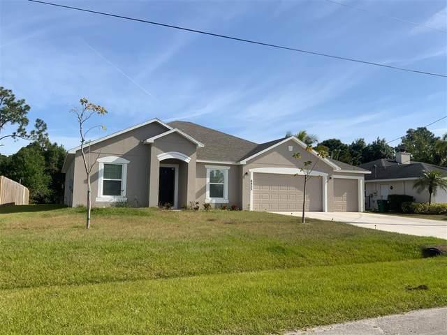 6455 NW Regal Circle, Port Saint Lucie, FL 34983 (MLS #RX-10740177) :: Castelli Real Estate Services
