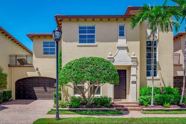 35 Via Poinciana Street, Boca Raton, FL 33487 (MLS #RX-10740204) :: Castelli Real Estate Services