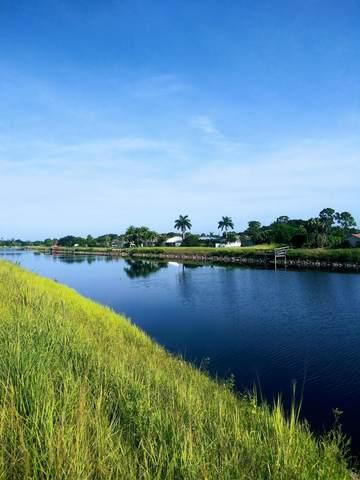 1497 SW Abingdon Avenue, Port Saint Lucie, FL 34953 (#RX-10740236) :: Michael Kaufman Real Estate