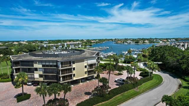 1850 Bay Road 3G, Vero Beach, FL 32963 (#RX-10740256) :: The Reynolds Team   Compass