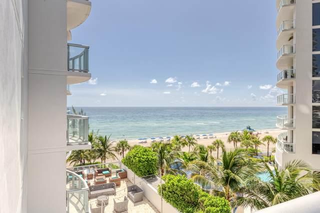 18683 Collins Avenue #610, Sunny Isles Beach, FL 33160 (#RX-10740258) :: IvaniaHomes   Keller Williams Reserve Palm Beach