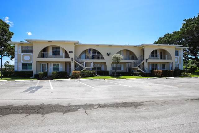13840 Via Flora B, Delray Beach, FL 33484 (#RX-10740273) :: IvaniaHomes | Keller Williams Reserve Palm Beach