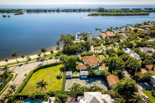 7515 S Flagler Drive, West Palm Beach, FL 33405 (MLS #RX-10740299) :: Castelli Real Estate Services