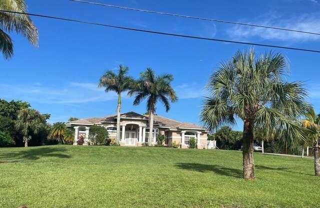 16146 72nd Drive N, West Palm Beach, FL 33418 (#RX-10740321) :: Michael Kaufman Real Estate