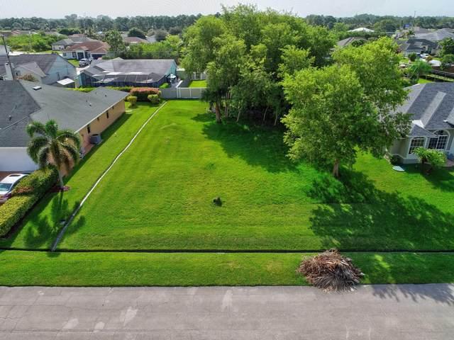 1941 SW Glendale Street, Port Saint Lucie, FL 34987 (MLS #RX-10740347) :: Castelli Real Estate Services