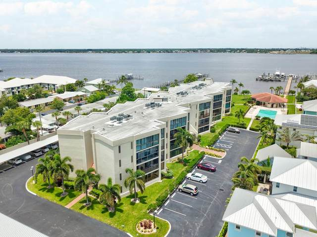150 SE Four Winds Drive #208, Stuart, FL 34996 (#RX-10740351) :: IvaniaHomes | Keller Williams Reserve Palm Beach