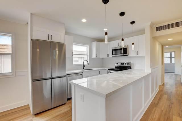 40 Saxony A, Delray Beach, FL 33446 (MLS #RX-10740378) :: Castelli Real Estate Services