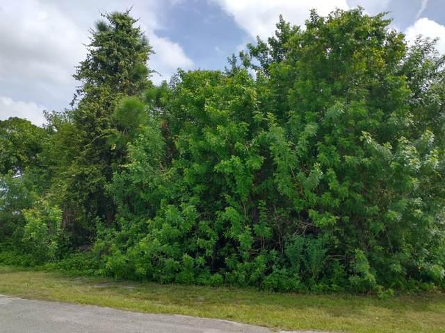 6701 Salerno Road, Fort Pierce, FL 34951 (#RX-10740380) :: Posh Properties