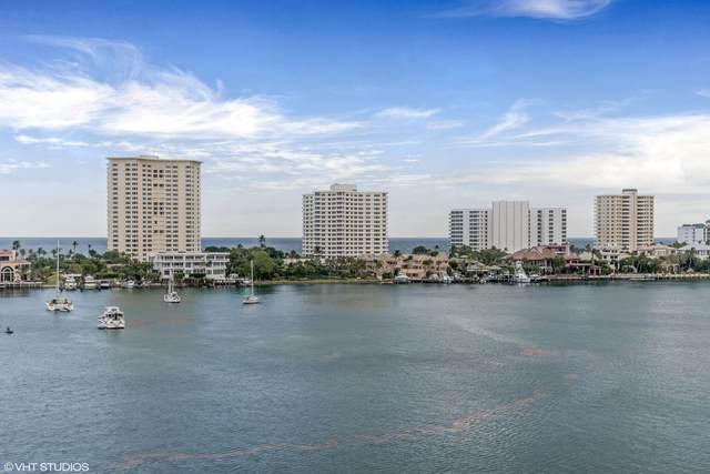 300 SE 5th Avenue #8050, Boca Raton, FL 33432 (MLS #RX-10740470) :: Berkshire Hathaway HomeServices EWM Realty