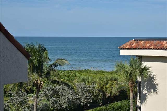4100 N Highway A1a #344, Hutchinson Island, FL 34949 (#RX-10740548) :: Posh Properties