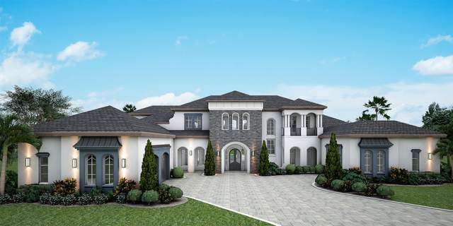 4556 SW Moore Street, Palm City, FL 34990 (MLS #RX-10740613) :: Castelli Real Estate Services