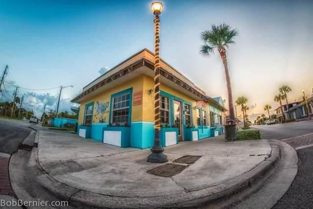 901 D Avenue #901, Fort Pierce, FL 34950 (MLS #RX-10740666) :: Castelli Real Estate Services