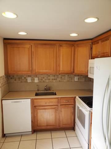 3 Burgundy A #3, Delray Beach, FL 33484 (MLS #RX-10740669) :: Castelli Real Estate Services