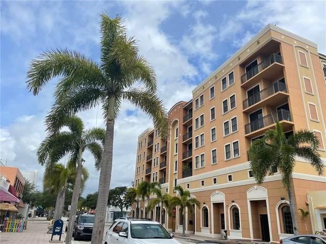 511 Lucerne Avenue #411, Lake Worth Beach, FL 33460 (#RX-10740678) :: IvaniaHomes   Keller Williams Reserve Palm Beach