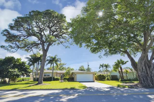 1000 SE 13th Court, Deerfield Beach, FL 33441 (#RX-10740732) :: Posh Properties