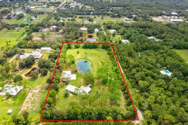 6255 SW Travers Street, Palm City, FL 34990 (MLS #RX-10740736) :: Castelli Real Estate Services