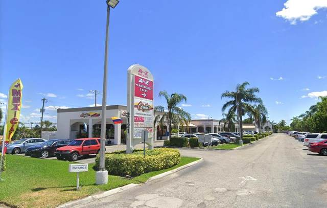 2121 10th Avenue N #2143, Lake Worth Beach, FL 33461 (MLS #RX-10740762) :: Castelli Real Estate Services