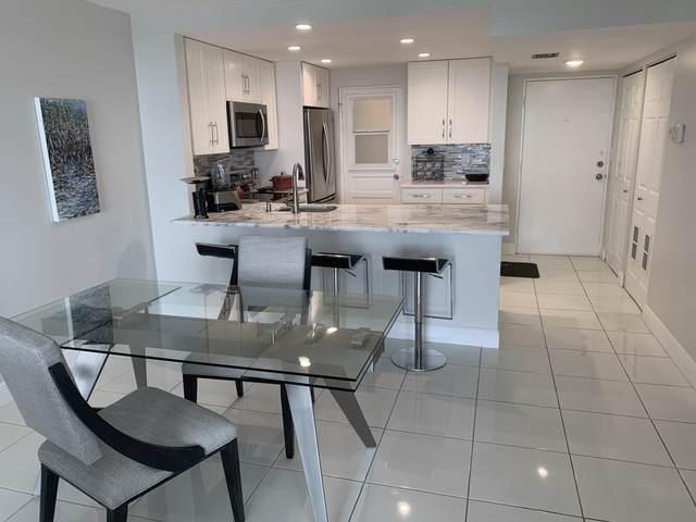 6461 NW 2nd Avenue #508, Boca Raton, FL 33487 (#RX-10740791) :: IvaniaHomes   Keller Williams Reserve Palm Beach