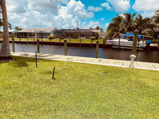 1393 SW Seagull Way, Palm City, FL 34990 (#RX-10740818) :: Michael Kaufman Real Estate