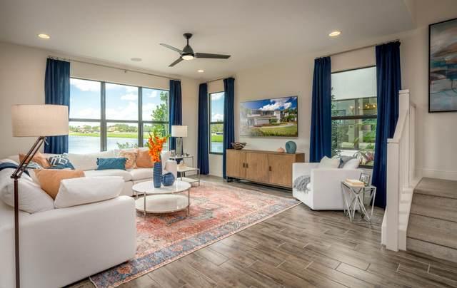 4442 Serpens Lane #150, Lake Worth, FL 33467 (MLS #RX-10740820) :: Castelli Real Estate Services