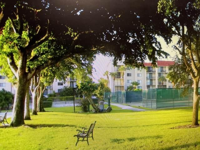 2828 Tennis Club Drive #207, West Palm Beach, FL 33417 (#RX-10740981) :: Heather Towe | Keller Williams Jupiter