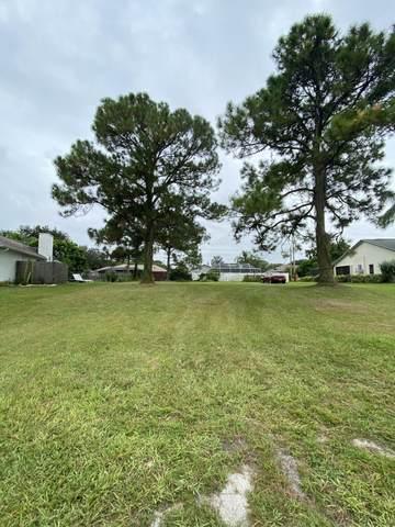 2042 SW Akorot Road, Port Saint Lucie, FL 34953 (MLS #RX-10740983) :: Castelli Real Estate Services