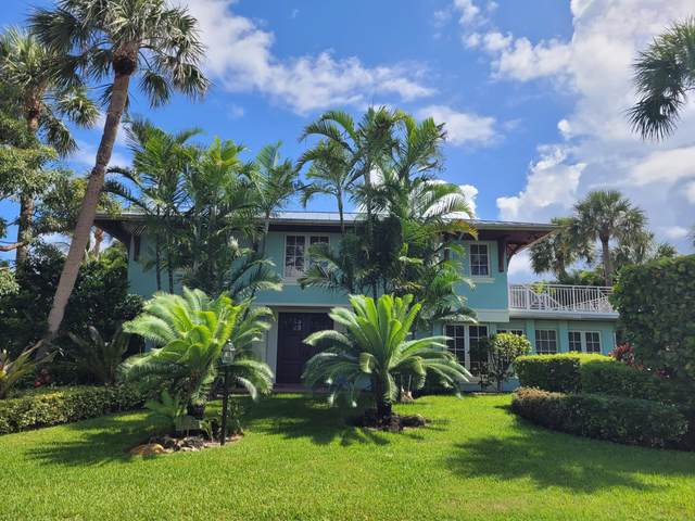 129 Lighthouse Drive, Jupiter Inlet Colony, FL 33469 (MLS #RX-10741053) :: Berkshire Hathaway HomeServices EWM Realty