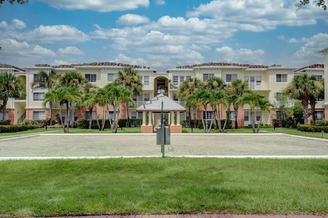 9873 Baywinds 5310 Drive #5310, West Palm Beach, FL 33411 (#RX-10741079) :: IvaniaHomes   Keller Williams Reserve Palm Beach