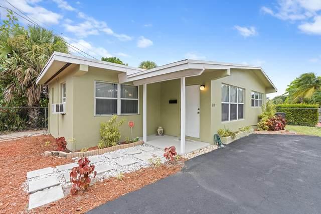 2121 Parker Avenue, West Palm Beach, FL 33401 (#RX-10741114) :: The Reynolds Team | Compass