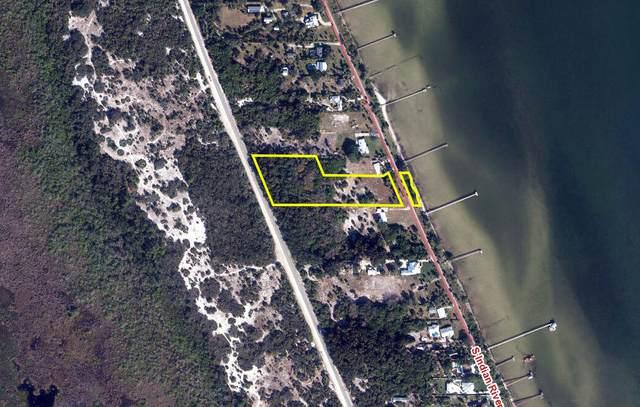 6209 S Indian River Drive, Fort Pierce, FL 34982 (MLS #RX-10741134) :: Castelli Real Estate Services