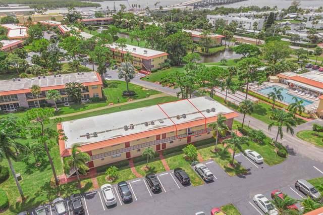 1951 SW Palm City Road 26-I, Stuart, FL 34994 (#RX-10741151) :: IvaniaHomes | Keller Williams Reserve Palm Beach