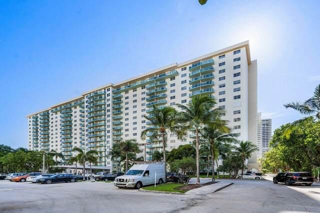 19390 Collins Avenue 408A, Sunny Isles Beach, FL 33160 (#RX-10741201) :: Heather Towe   Keller Williams Jupiter