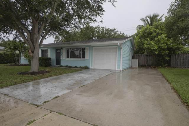 716 Juniper Drive, North Palm Beach, FL 33408 (#RX-10741259) :: Heather Towe   Keller Williams Jupiter