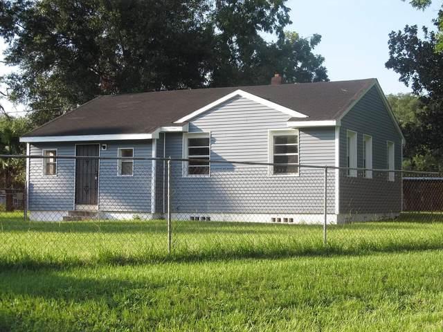 1343 Carvill Avenue, Jacksonville, FL 32208 (MLS #RX-10741275) :: Castelli Real Estate Services