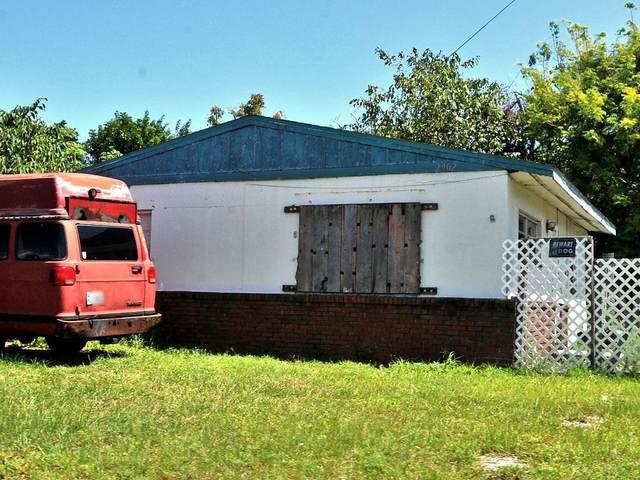 2902 Anthony Street, Fort Pierce, FL 34946 (#RX-10741277) :: The Reynolds Team   Compass