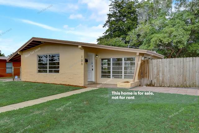 128 SW 24th Avenue, Fort Lauderdale, FL 33312 (#RX-10741299) :: The Reynolds Team   Compass