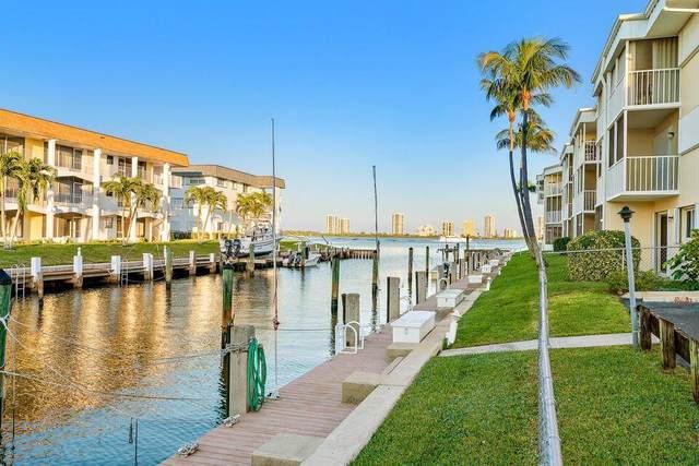 111 Doolen Court #104, North Palm Beach, FL 33408 (#RX-10741303) :: Michael Kaufman Real Estate