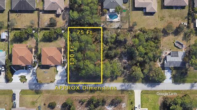 1314 SW Goodman Avenue, Port Saint Lucie, FL 34953 (MLS #RX-10741308) :: Castelli Real Estate Services